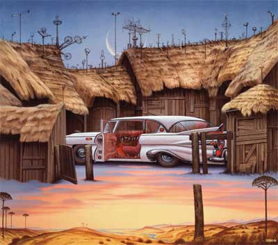 Jacek-Yerka-The-space-barn.jpg