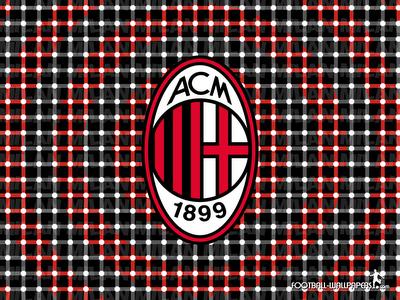 ACミランのロゴ