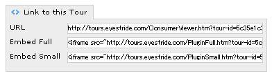 ブログやサイトに埋め込めるタグ付