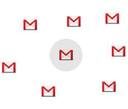 Gmailで送信時に送信先リストを表示する
