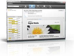 メールバックアップソフト「MailStore」