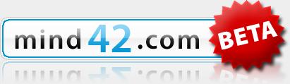 マインドマップ作成フリーソフト「mind42.com」
