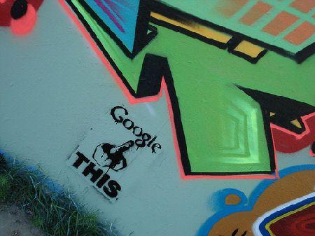 Googleペイント