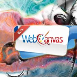 アイデアいっぱいのキャンバス「WebCanvas」